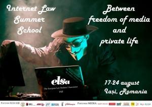 Afis - Internet Law Summer School